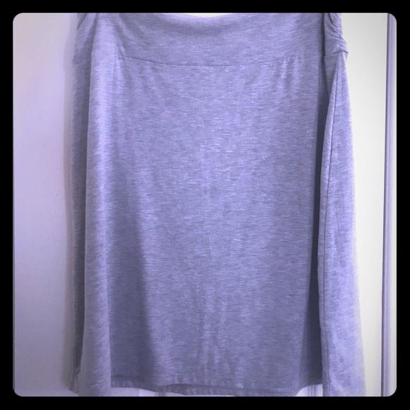 Faded Glory Dresses & Skirts - Faded Glory Mid-length Pleated Skirt